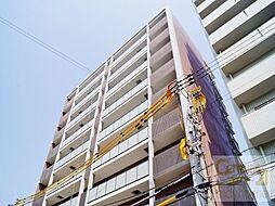 エムプラザ長居駅前[7階]の外観