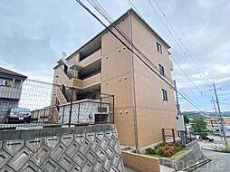 神戸市西神・山手線 伊川谷駅 徒歩5分の賃貸マンション