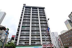 ウインズ浅香Ⅱ[9階]の外観