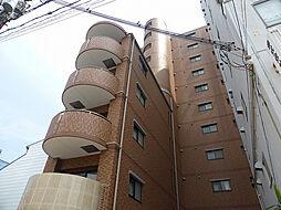 プレサンス神戸裁判所前[6階]の外観