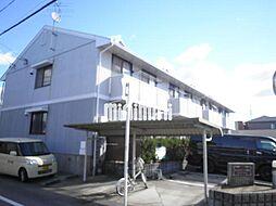 リンクステージ幡山[1階]の外観