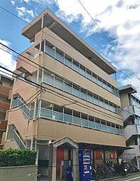 フォーサイト箱崎レナトゥス[4階]の外観