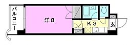🉐敷金礼金0円!🉐オクタワーズ松山道後