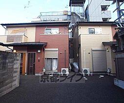 阪急京都本線 西院駅 徒歩9分の賃貸テラスハウス