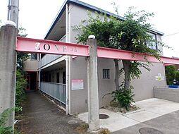 ZONE24[208号室]の外観