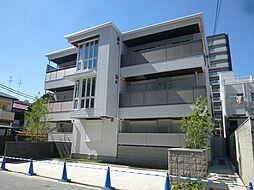 シャーメゾンクリスタル[2階]の外観