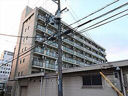 KM江坂[6階]の外観