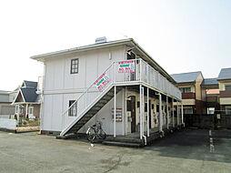 M・HOUSE[H号室]の外観