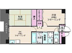 大橋駅 5.6万円