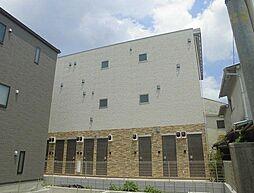 フォルストハイム中野[0205号室]の外観