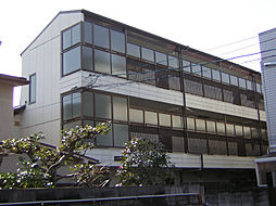 ツインハウス松原[303号室]の外観