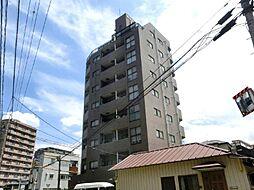 新田第9ビル[702号室]の外観
