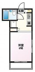 片浜駅 2.9万円