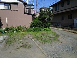 北田パーキング 南側