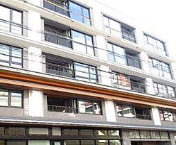 京都府京都市中京区御射山町の賃貸マンションの外観
