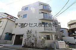 東京メトロ丸ノ内線 中野新橋駅 徒歩8分の賃貸マンション