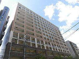 パークフラッツ江坂[2階]の外観