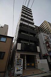 兵庫県神戸市兵庫区塚本通5丁目の賃貸マンションの外観