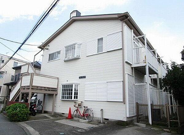 サングレイス 1階の賃貸【神奈川県 / 厚木市】