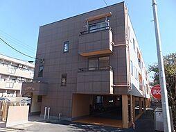 京王線 多磨霊園駅 徒歩2分の賃貸マンション