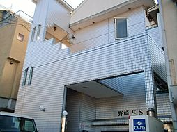 野崎KS[2階]の外観