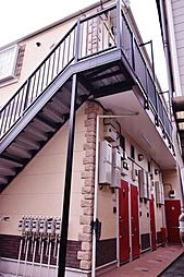 ソフィア・クラリス[1階]の外観