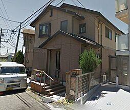 [一戸建] 神奈川県横浜市神奈川区西大口 の賃貸【/】の外観