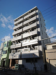 マンション弥栄[4階]の外観