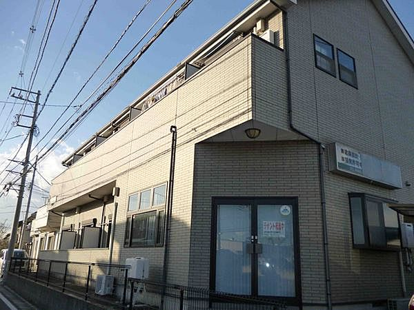 ベルエポック 2階の賃貸【神奈川県 / 藤沢市】