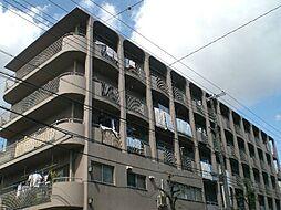 杉本町グランドハイツ[3階]の外観