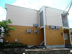 北野田駅 0.6万円