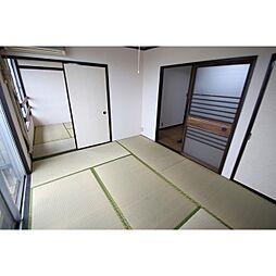 フォーブル山本B[1階]の外観