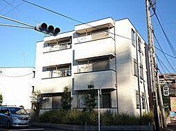 La Solana[3階]の外観