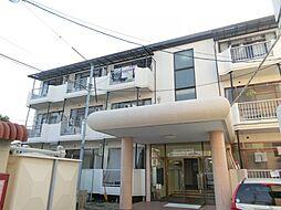 Comfort HiroseI[3階]の外観