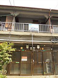 [テラスハウス] 大阪府大阪市港区市岡元町2丁目 の賃貸【/】の外観