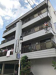 アマノビル[3階]の外観