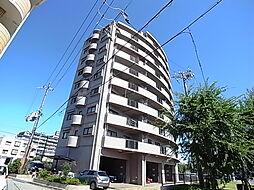 兵庫県明石市大久保町ゆりのき通1丁目の賃貸マンションの外観