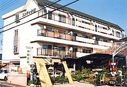 コンテッサ堀[4階]の外観