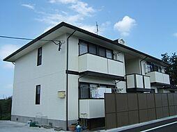セジュ−ル川崎[202号室]の外観
