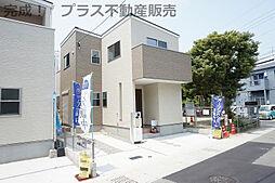 福岡市第1南区井尻4丁目 1号地(全2棟)
