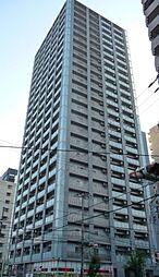ノルデンタワー新大阪プレミアム[13階]の外観