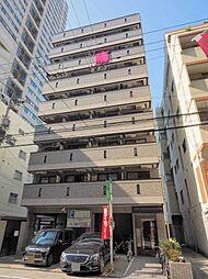 ハイツ・ドアーン[4階]の外観
