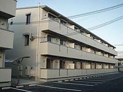 ファミリーメイト矢田[A207号室]の外観