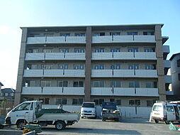サンシャインユタカII[5階]の外観