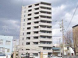 パークヒルズ東札幌[4階]の外観