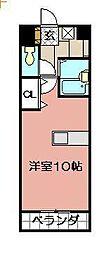 それいゆII(明和町)[402号室]の間取り