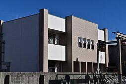 コンフォートAOI 2階[202号室]の外観