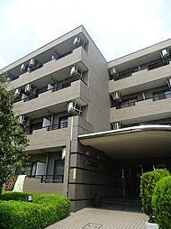 ティアレ宮崎台[3階]の外観