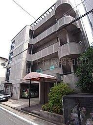 オークヒルズ六本松[5階]の外観