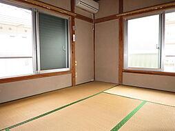 第二日栄コーポ[205号室]の外観